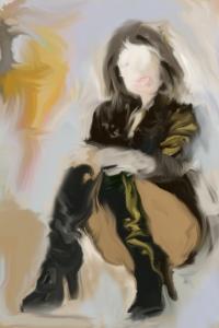 E001-001 Carla Brown