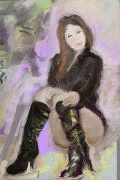 E001-006 Carla Brown