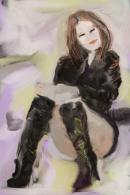 E001-008 Carla Brown